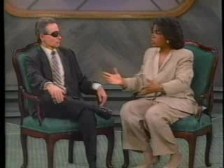 Andrew Vachss and Oprah Winfrey - A dialogue